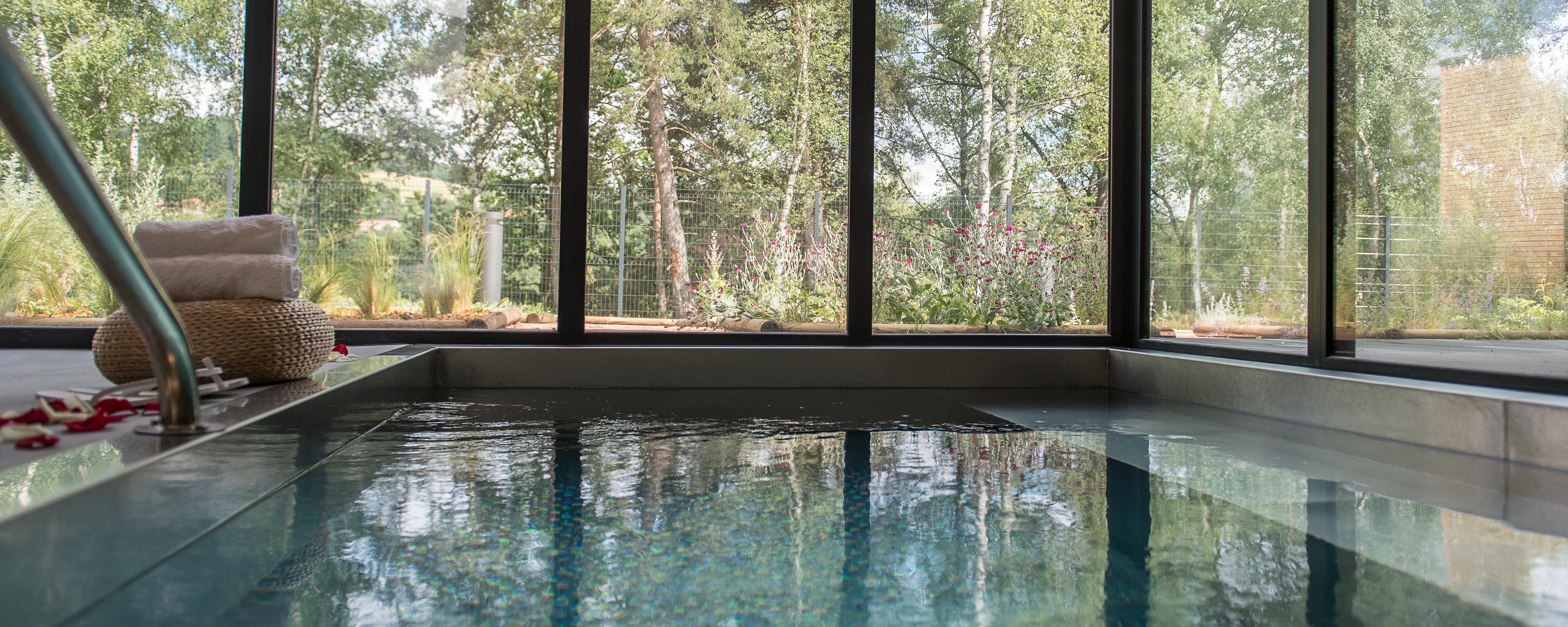 bain Spa des Bois Noirs