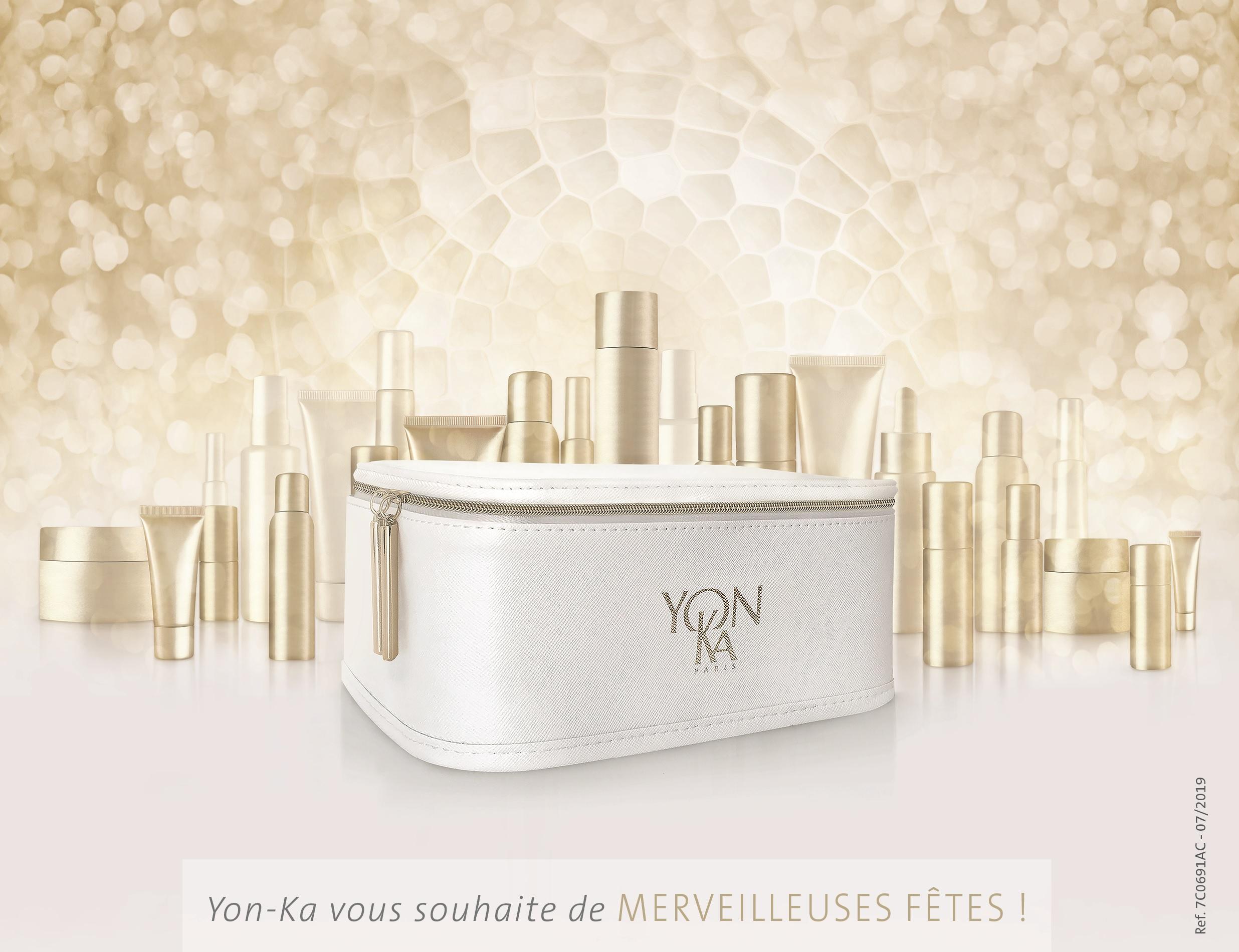 yonka offre noel